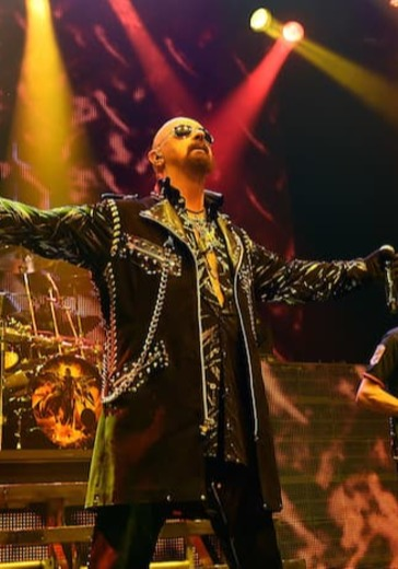 Judas Priest logo
