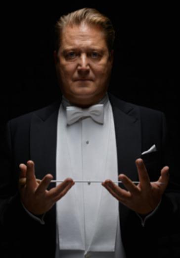 Государственный симфонический оркестр Республики Татарстан Александр Сладковский, Николай Луганский logo