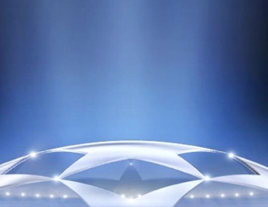 Групповой этап Лиги чемпионов УЕФА. Зенит - Ювентус