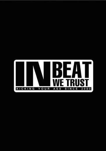 In Beat We Trust logo