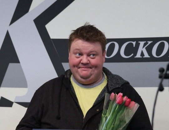 Евгений Косырев