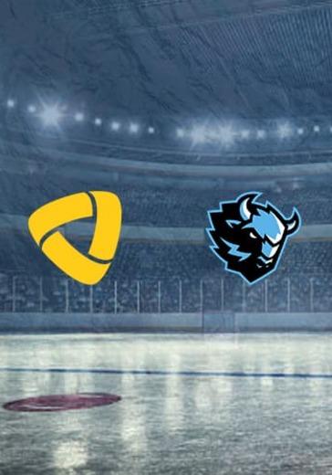 ХК Северсталь - ХК Динамо Мн logo