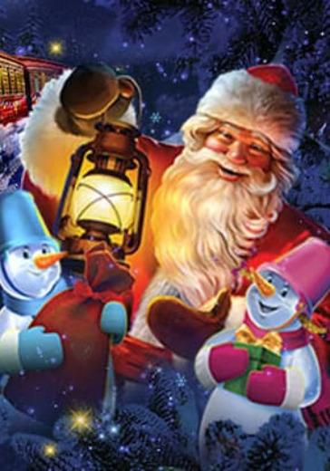 Киноёлка на Мосфильме «Вперед, в Новый год!» logo