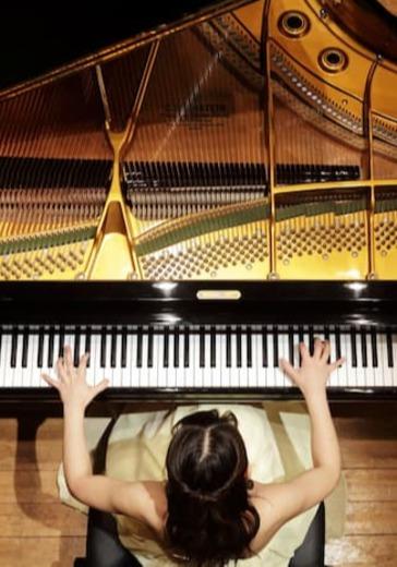 Лидия Пегова. Вечер фортепианной музыки logo