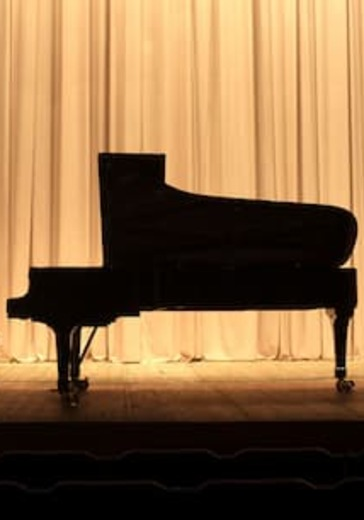 Барт Юбер (фортепиано) logo