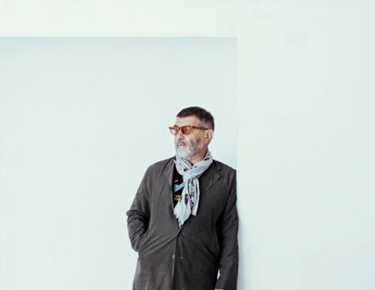 Евгений Гришковец. Монолог-концерт