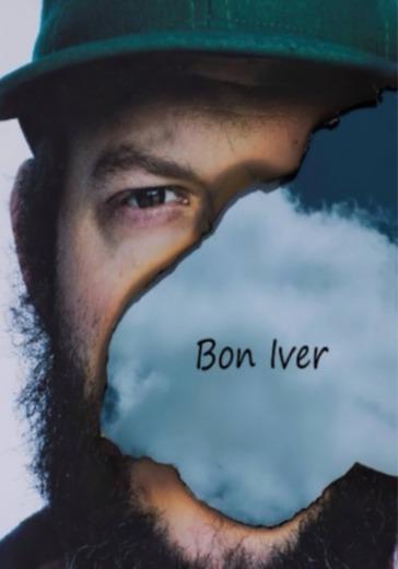 Bon Iver Предпродажа logo