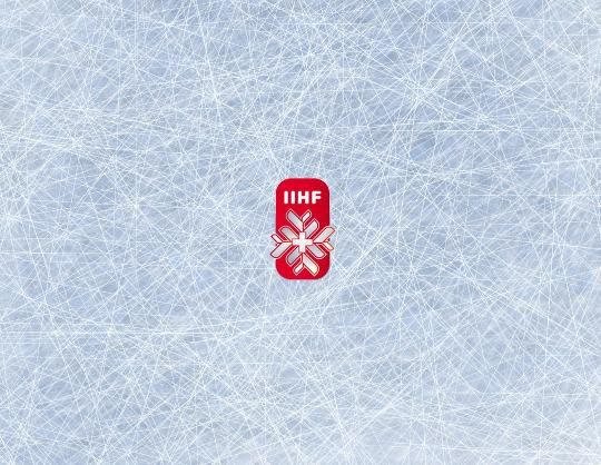 Чемпионат мира по хоккею 2021: Четвертьфинал матч 1