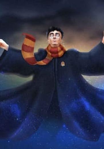Гарри Поттер. Симфонический саундтрек logo