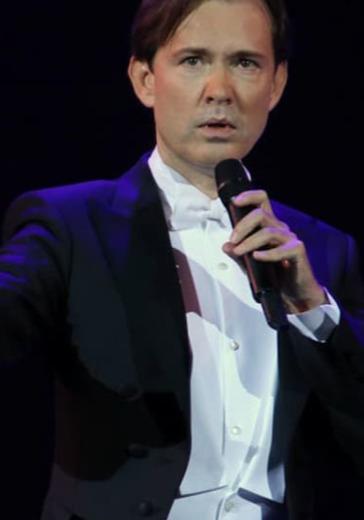 Вивальди-оркестр. Олег Погудин logo