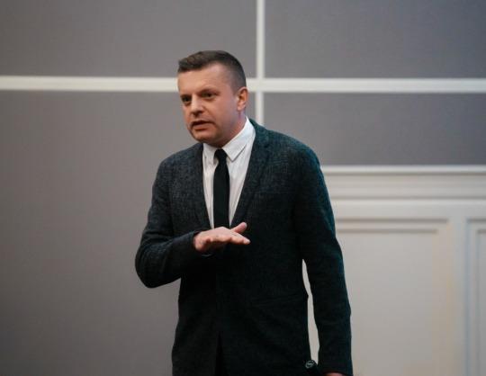 Леонид Парфёнов. Намедни и Всегда