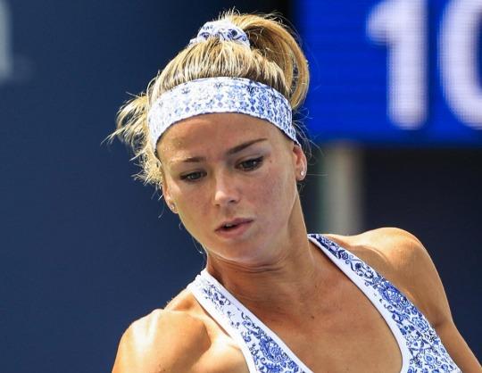 WTA 500 St. Petersburg Ladies Trophy 2021. Полуфинал