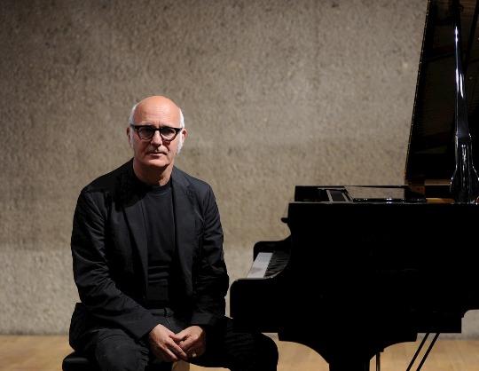 Людовико Эйнауди 2.0. Simple Music Ensemble