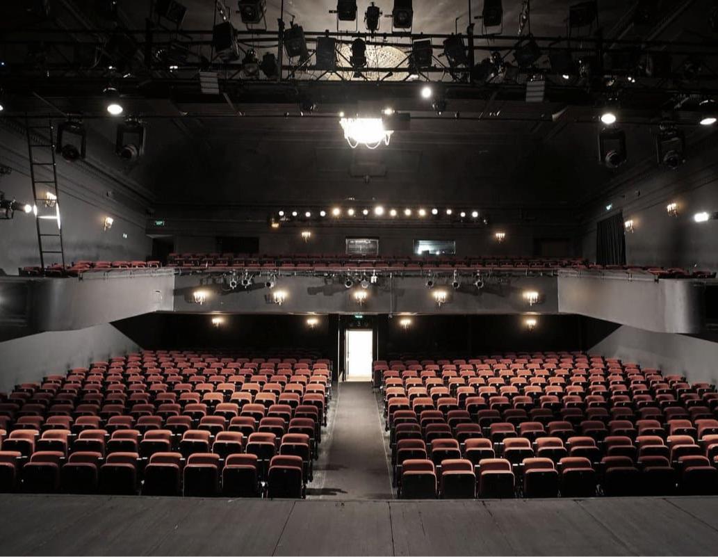 Академический Малый драматический театр – Театр Европы