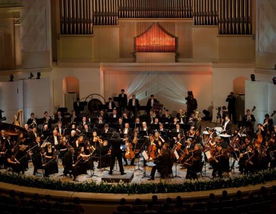 История одного шедевра «Пасторальная симфония» Бетховена
