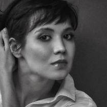 Аделина Гизатуллина