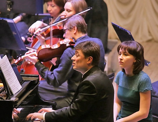 Максим Емельянычев (клавесин /фортепиано /хаммерклавир)