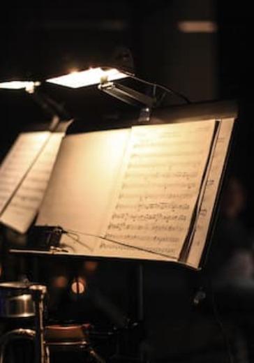 Второй фортепианный концерт и «Фауст-симфония» Ференца Листа logo