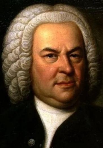 """Органная музыка Баха. """"Великие токкаты"""" logo"""