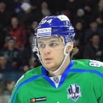 Гареев Станислав