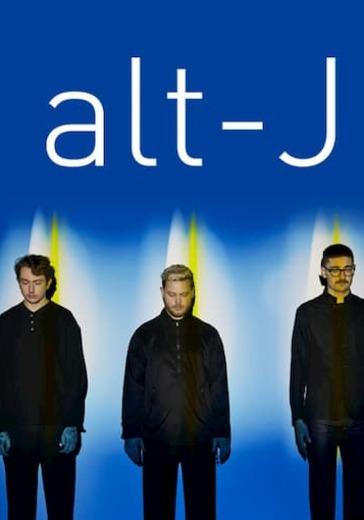 ALT-J logo