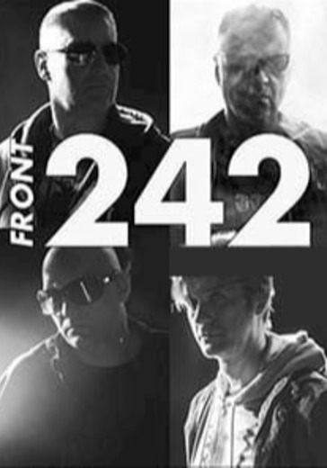 Front 242 logo