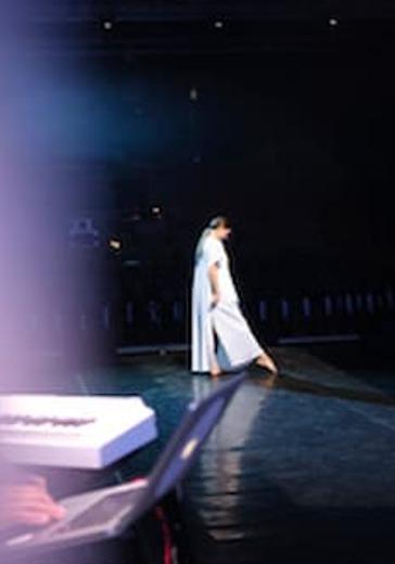 Вечер современной хореографии Context. Фестиваль Context. Diana Vishneva logo