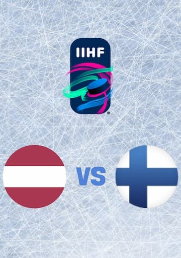 Чемпионат мира по хоккею. Латвия - Финляндия logo
