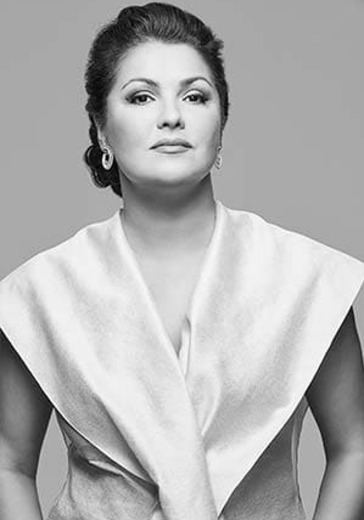 Анна Нетребко. Концерт с венским филармоническим оркестром logo