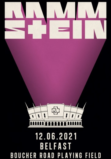 Rammstein logo