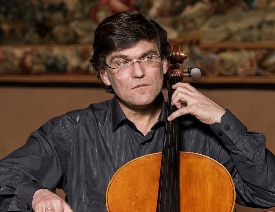 Грани русской виолончельной миниатюры