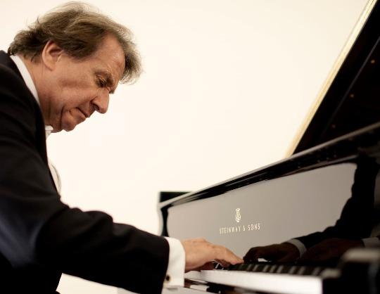 Рудольф Бухбиндер (фортепиано)