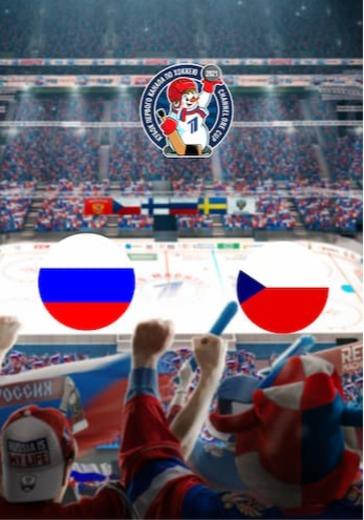 Россия - Чехия logo