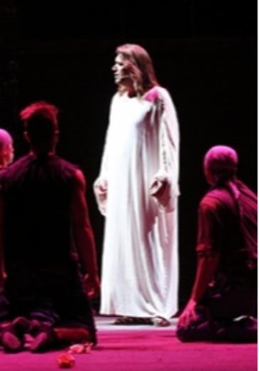 Иисус Христос — суперзвезда logo