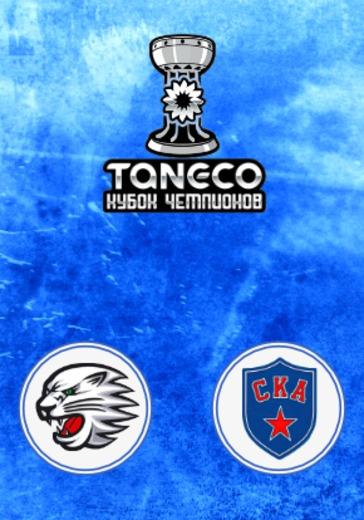 Ак Барс - СКА logo