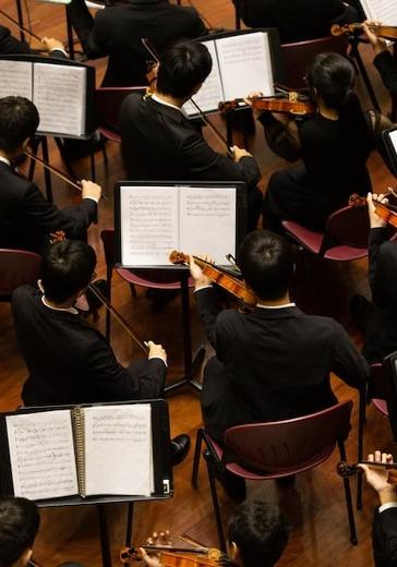 Чайковский. Концерт №1 для фортепиано с оркестром logo