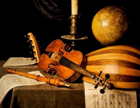 Как возникли музыкальные инструменты и почему они такие разные