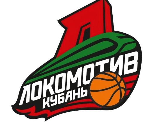 БК Локомотив-Кубань