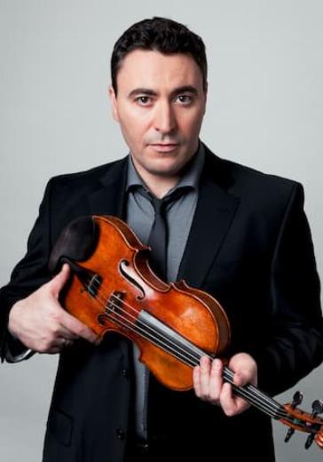 Российский национальный молодежный симфонический оркестр, Максим Венгеров logo