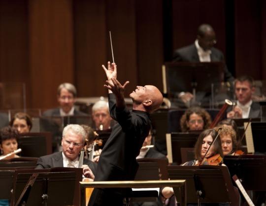 Музыкальные инструменты и оркестр