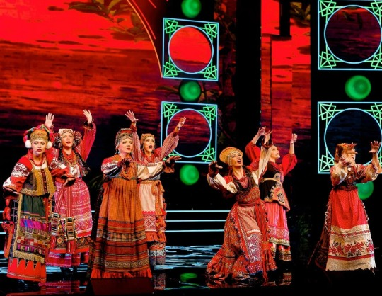Караоке по-русски «Веселуха»