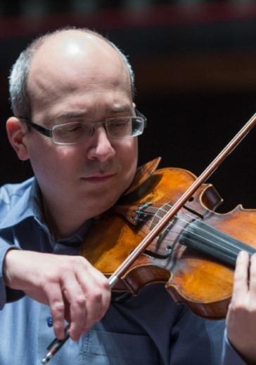 Все скрипичные сонаты Бетховена. 1-й вечер logo