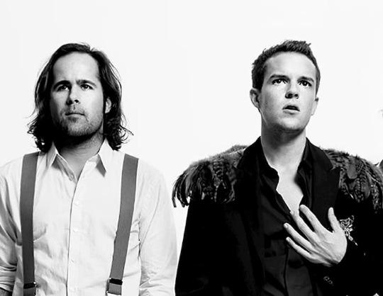 The Killers. Park Live 2021