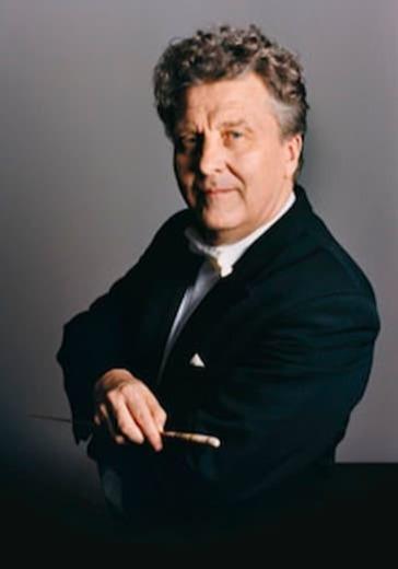 Заслуженный коллектив России академический симфонический оркестр филармонии В. Синайский logo