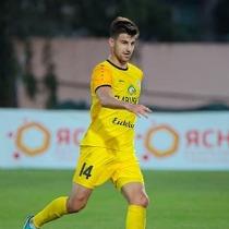 Валерий Громыко