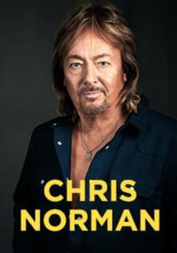 Chris Norman logo