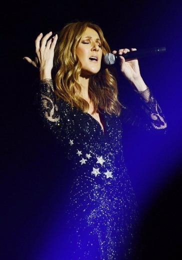 Celine Dion logo