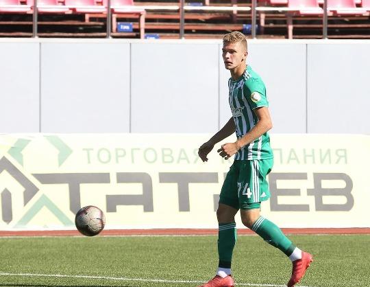 Никита Кармаев