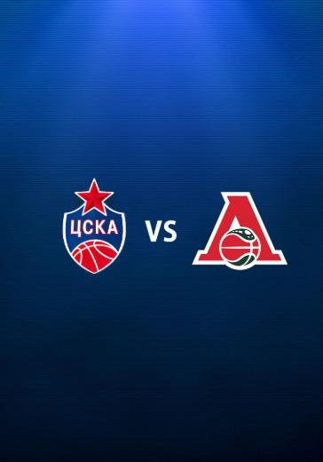 ЦСКА - Локомотив-Кубань logo