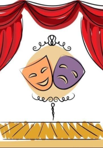 Театр детям logo